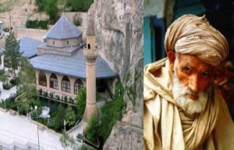 Bursa'daki Somuncu Baba