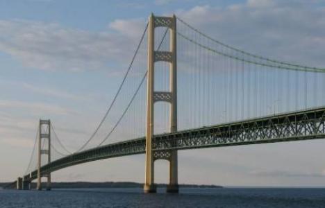 1915 Çanakkale Köprüsü müşavirlik hizmeti ihalesi 27 Mart'ta!