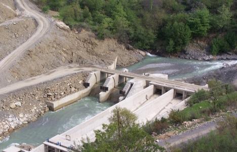 Türkiye'de hidroelektrik yatırımları