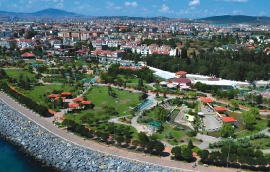 Zeytinburnu'nda 14.9 milyon