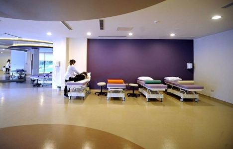 Sağlıkta rehabilitasyon klinik