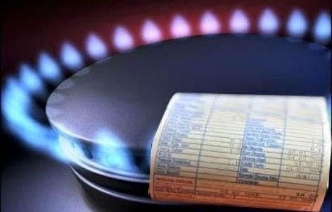 Devlet doğalgaz faturasını