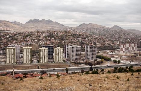 Ankara Mamak'ta 51.3