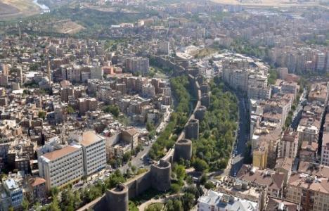 Diyarbakır'da deprem olursa