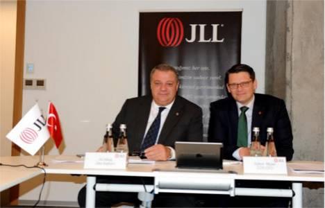 JLL Türkiye: Ticari gayrimenkul pazarına güven geri geliyor!