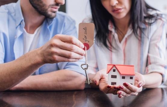 Fahiş kira zamları mülk sahibi ve kiracıları davalık ediyor!