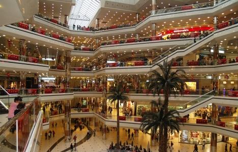 Alışveriş merkezleri yılbaşında açık mı 2017?