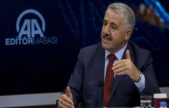 Ahmet Arslan yarın