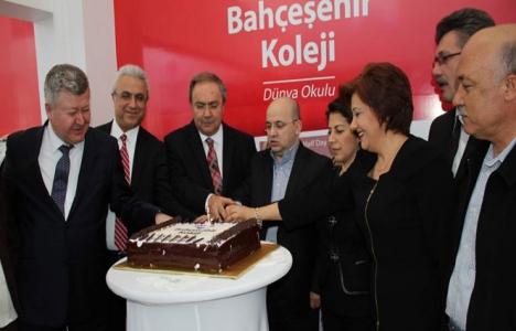 Bahçeşehir Koleji Afyonkarahisar'da