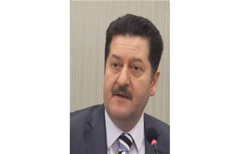 Hasan Fehmi Kinay: