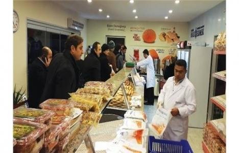 Ankara Halk Ekmek 3. mağazasını açtı!