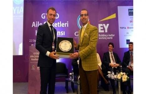 Erkan Güral: Başarıya