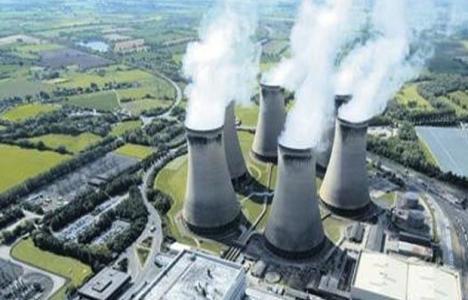 İran, nükleer tesislerini
