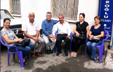Malatya Battalgazi'de kentsel