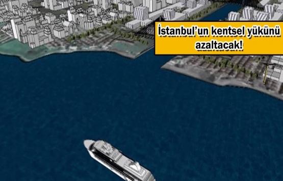 Kanal İstanbul dünyanın en çevreci projesi olacak!