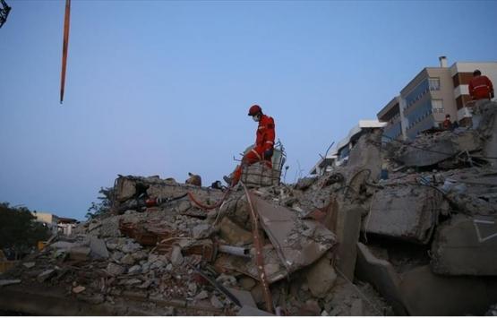 İzmir depreminde yıkılan Rıza Bey Apartmanı soruşturmasında yeni gelişme!