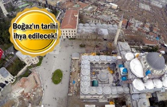 İstanbul'daki 12 tarihi eser için imar planı kararı!