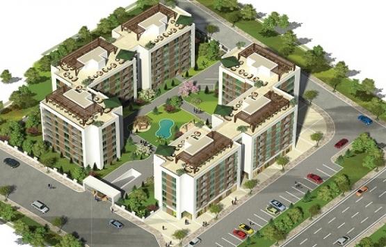 Realist Tuzla'da 325 bin liraya 2 oda 1 salon!