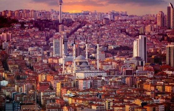 Ankara'da 10.8 milyon TL'ye icradan satılık arsa!