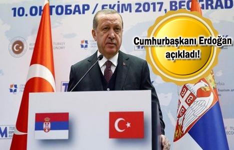 Kanal İstanbul'un temeli 2018'de atılacak!