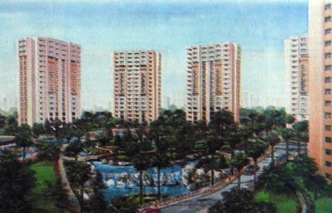 2000 yılında Soyak