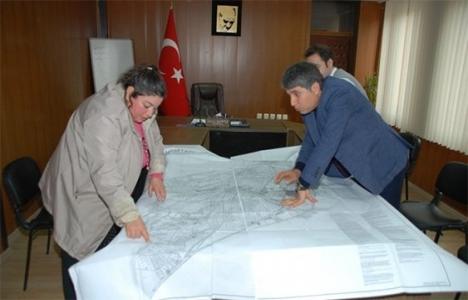 Hatay Kırıkhan'da kentsel dönüşüm çalışmaları başladı!