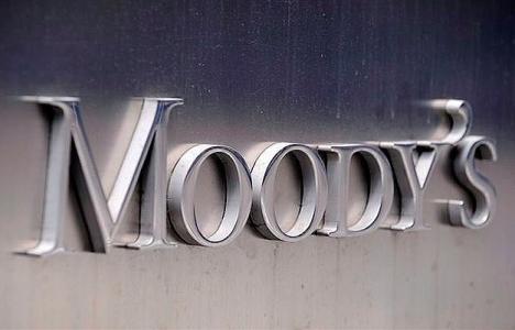 Moody's'ten Rusya'ya not