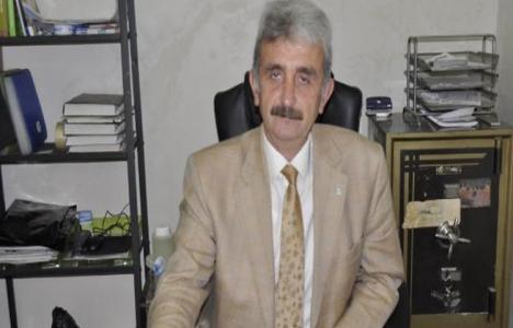 TOKİ'den Bursa Yenişehir'deki