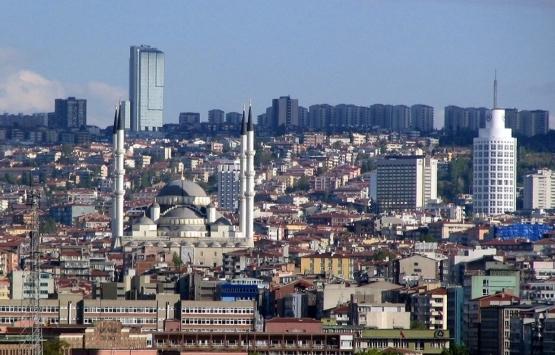 Başkent Milli Emlak'tan satılık 405 kamu konutu!