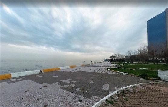 Yeşilköy sahiline inşa edilecek otel projesi iptal edildi!