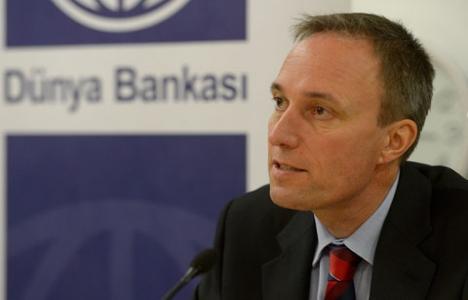 'Türkiye'nin kentleşme başarısı