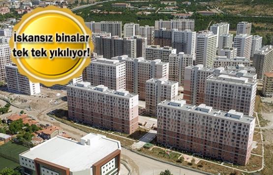 Ankara'da yüzler imar barışıyla güldü!