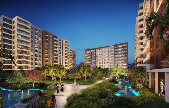 Sur Yapı Antalya'da 678 daire daha sahiplerine teslim edildi!