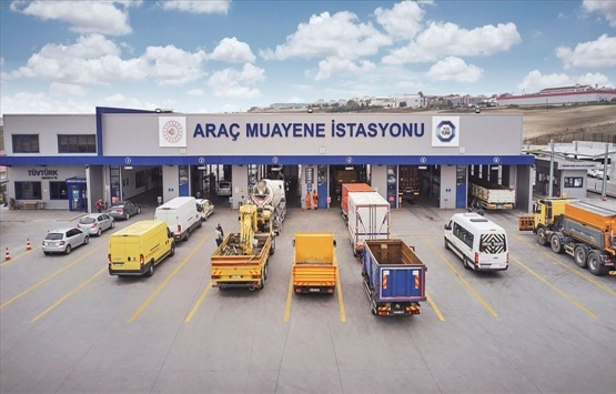 Araç muayene süreleri 30 Eylül'e kadar uzatıldı!