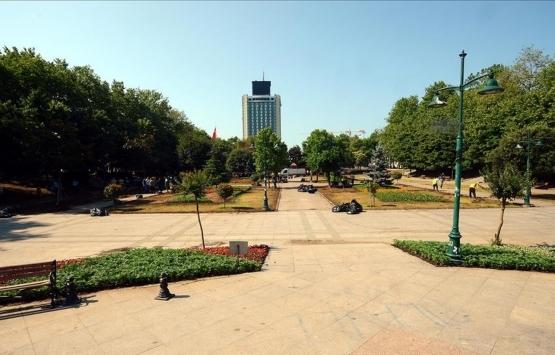 Gezi Parkı'nın Beyazıt Vakfı'na devri mülkiyet hakkına aykırı mı?