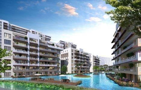Denizli Aqua City Evleri son fiyatları!
