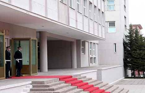 Başbakanlık Merkez Binası müzeye dönüştürülecek!
