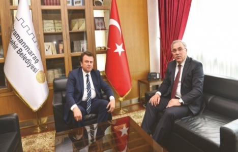 TOKİ'den Kahramanmaraş'ta 250