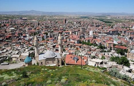 Nevşehir Belediyesi'nden 2