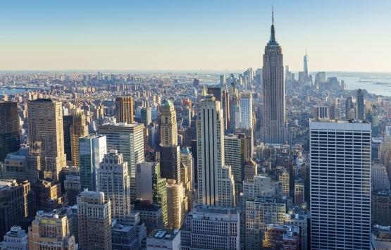 New York'ta konut satışları Nisan'da yüzde 17,8 azaldı!