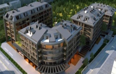 Büyükçekmece Lavinya Marmara 2 Evleri iletişim!