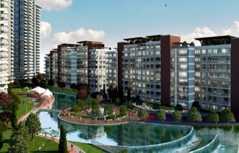 Bulvar İstanbul Başakşehir'de 365 bin TL'ye! Yüzde 1 KDV!
