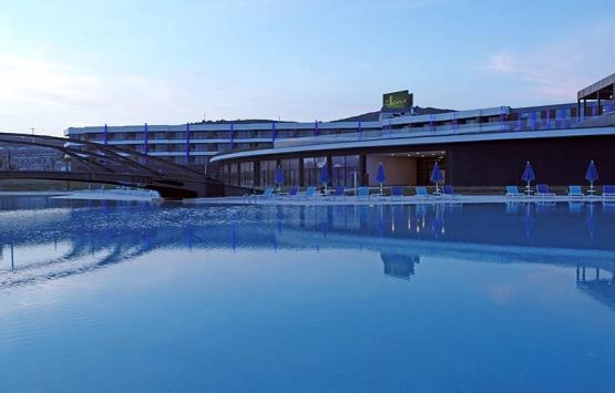 Resort Zigana Hotel'in Yapı Kayıt Belgesi alındı!