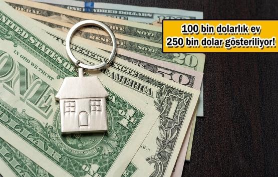Yabancıya konut satışındaki 250 bin dolar kriteri fiyatları uçurdu!
