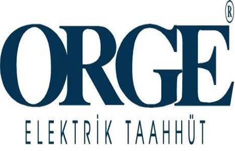Orge Enerji'nin genel kurul toplantısı tescil edildi!