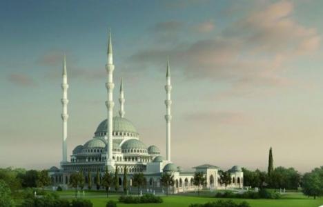 Bursa Büyük Camii için çalışmalar başladı!