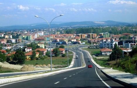 Sakarya Serdivan'da 7.1 milyon TL'ye satılık 2 arsa!