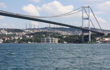 Boğaziçi Köprüsü'nde planlanan