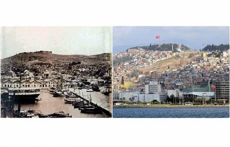 İzmirTarih projesiyle Kadifekale-Agora-Kemeraltı tarihi aksı yeniden ayağa kalkıyor!