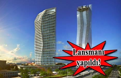 Mistral İzmir projesi görücüye çıktı!
